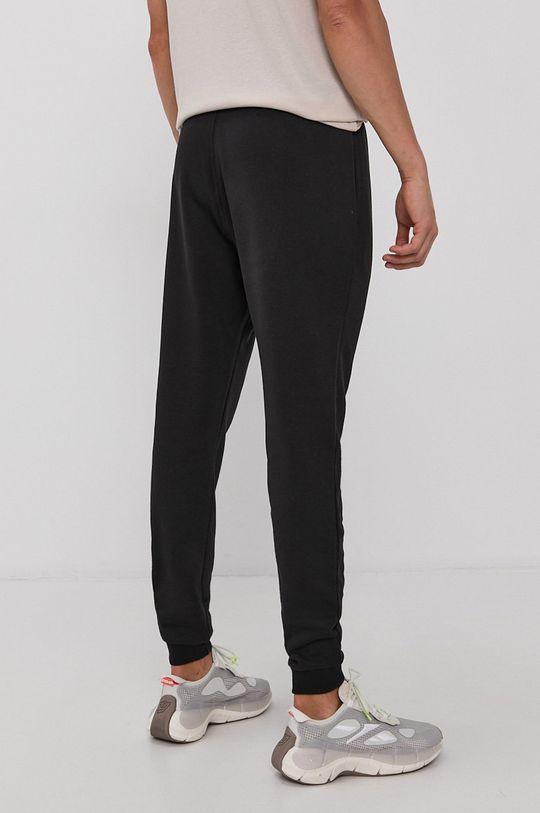 Reebok - Spodnie Podszewka: 100 % Bawełna, Materiał zasadniczy: 80 % Bawełna, 20 % Poliester, Ściągacz: 95 % Bawełna, 5 % Elastan