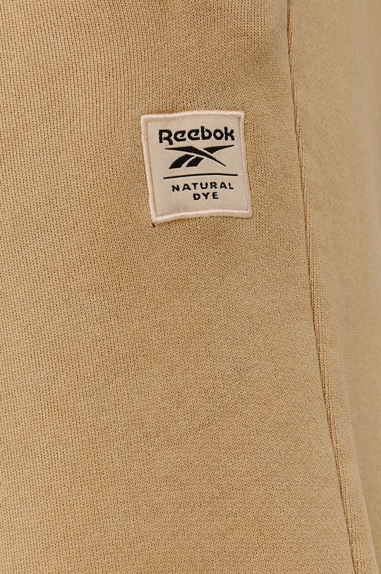 žlutá Reebok Classic - Kalhoty