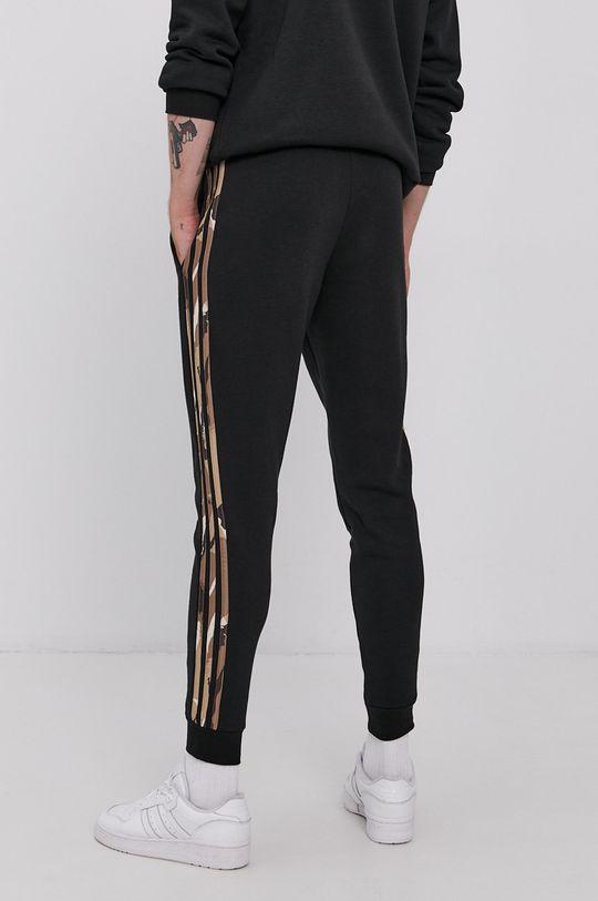 adidas - Spodnie 53 % Bawełna, 36 % Poliester, 11 % Wiskoza