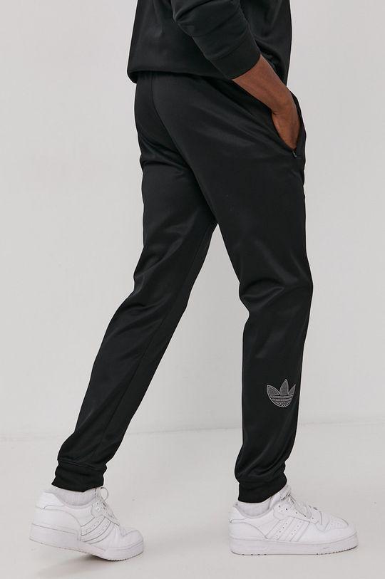 adidas Originals - Spodnie Materiał zasadniczy: 100 % Poliester z recyklingu, Ściągacz: 5 % Elastan, 95 % Poliester z recyklingu