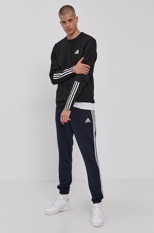 adidas - Kalhoty námořnická modř