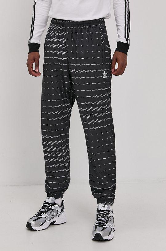 adidas Originals - Spodnie czarny