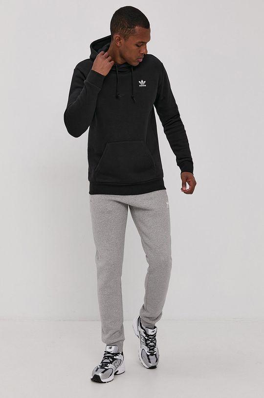 adidas Originals - Spodnie szary
