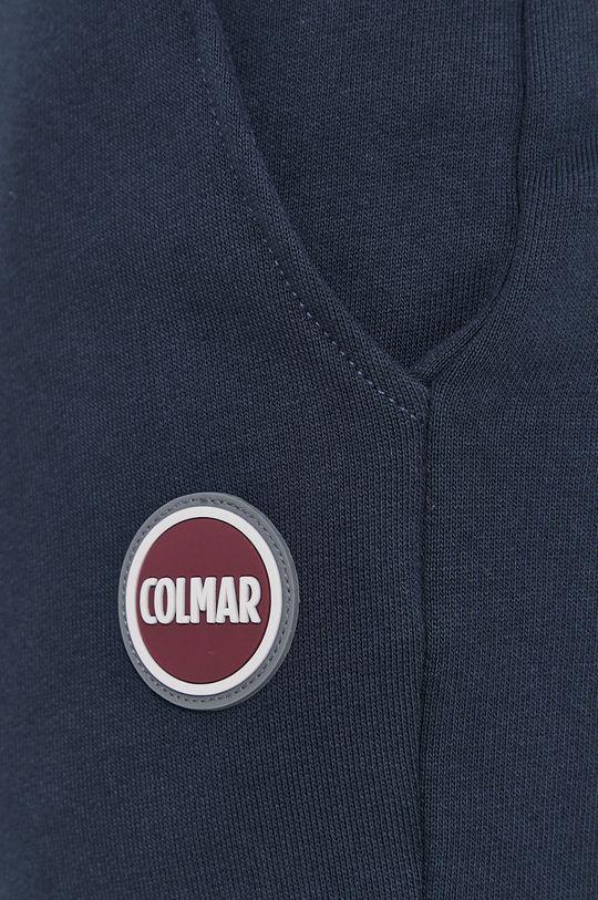 granatowy Colmar - Spodnie
