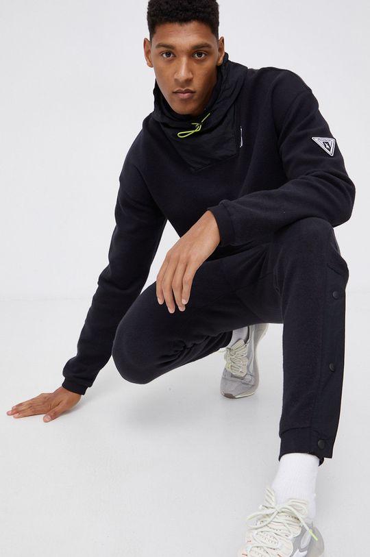 Reebok - Spodnie czarny