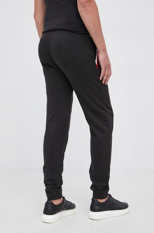 Tommy Hilfiger - Spodnie 75 % Bawełna, 25 % Lyocell