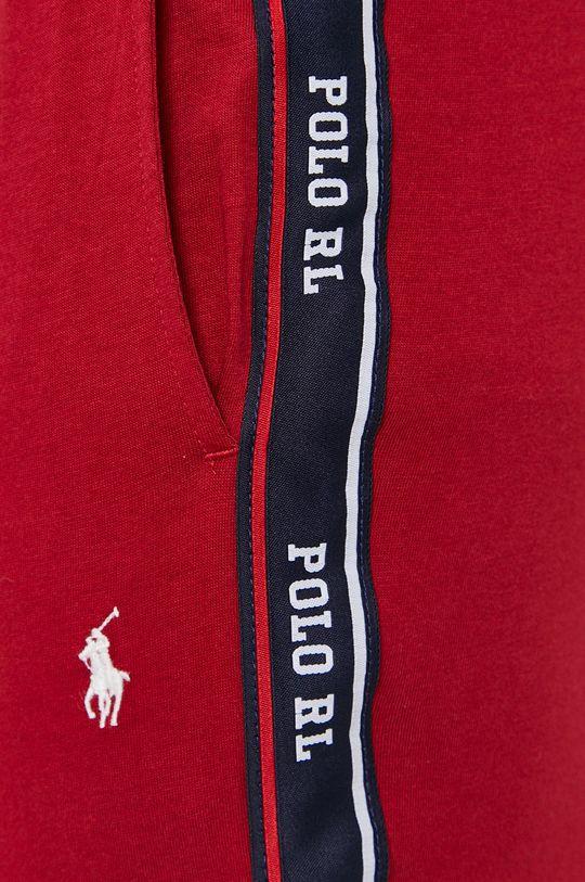 kasztanowy Polo Ralph Lauren - Spodnie
