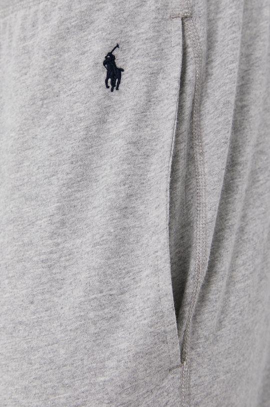 šedá Polo Ralph Lauren - Kalhoty