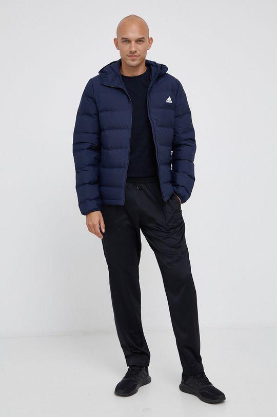adidas - Παντελόνι μαύρο