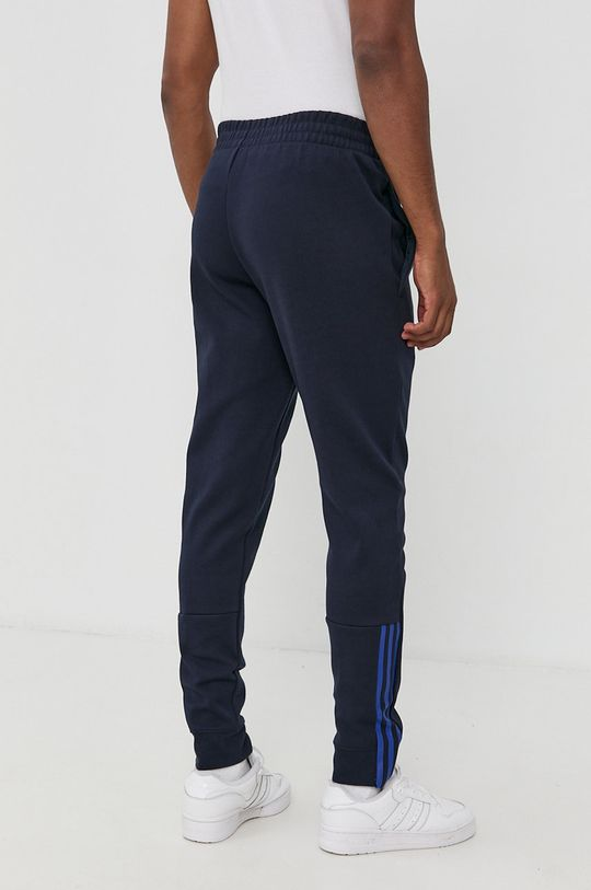 adidas - Spodnie granatowy