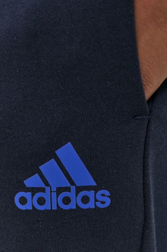 adidas - Spodnie 67 % Bawełna, 33 % Poliester z recyklingu