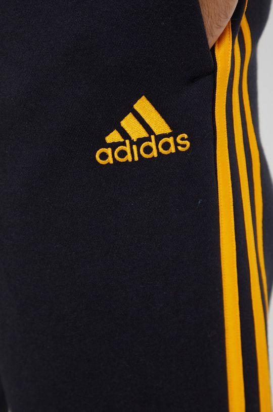 μαύρο adidas - Παντελόνι