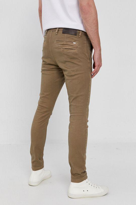 G-Star Raw - Spodnie Materiał zasadniczy: 97 % Bawełna, 3 % Elastan, Podszewka kieszeni: 50 % Bawełna organiczna, 50 % Poliester z recyklingu