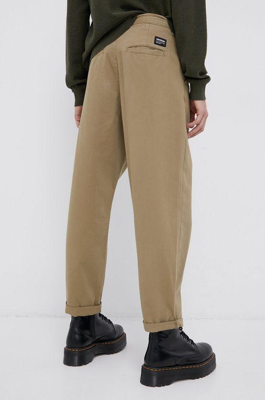 Dr. Denim - Spodnie bawełniane 100 % Bawełna