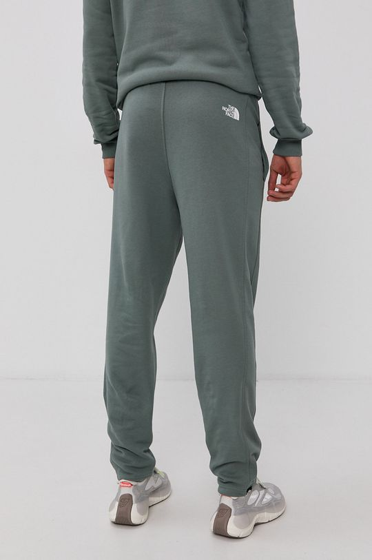 The North Face - Spodnie 100 % Bawełna