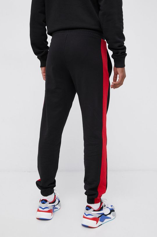 New Era - Spodnie 100 % Bawełna