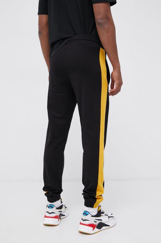 New Era - Spodnie czarny