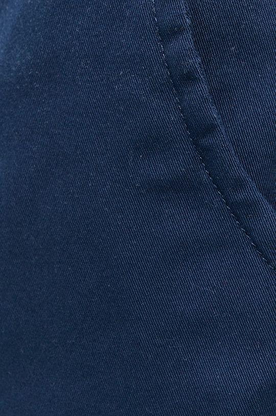 granatowy Vans - Spodnie