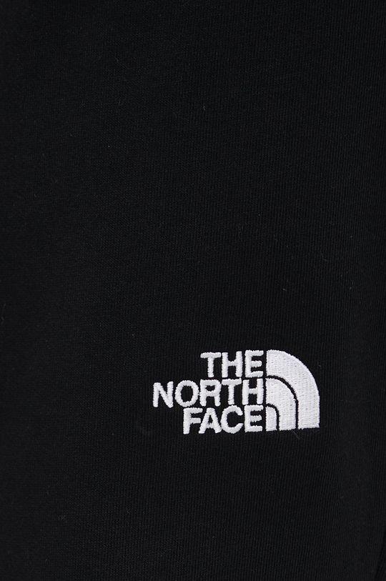 The North Face - Spodnie bawełniane 100 % Bawełna