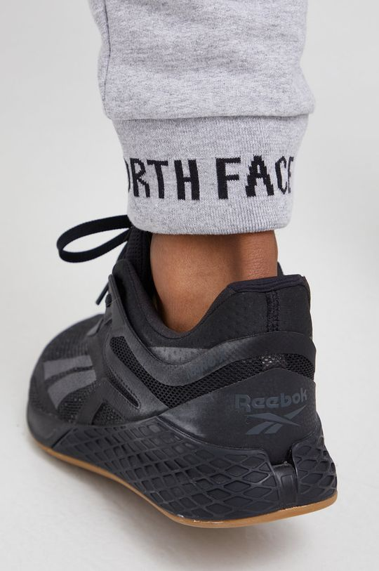 jasny szary The North Face - Spodnie