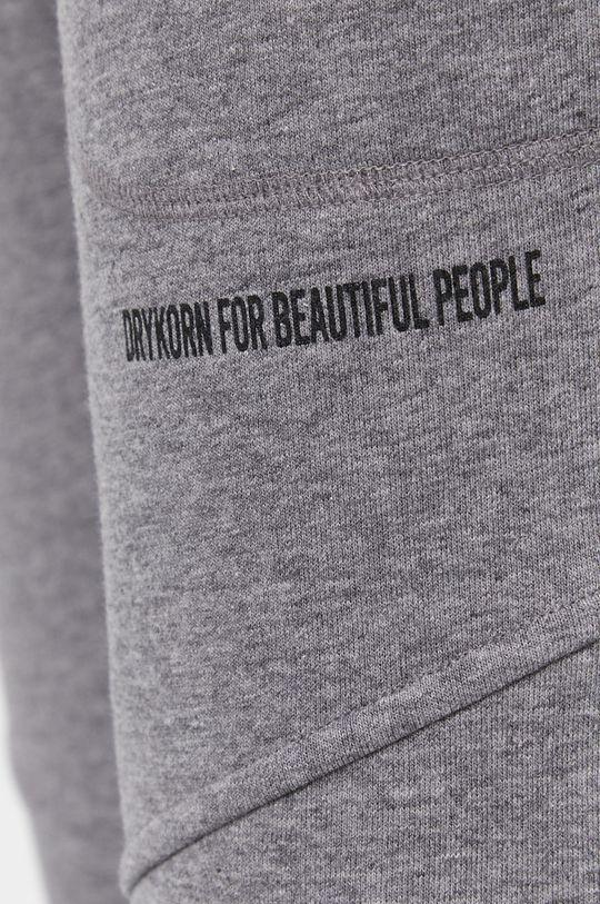 szary Drykorn - Spodnie Boldly