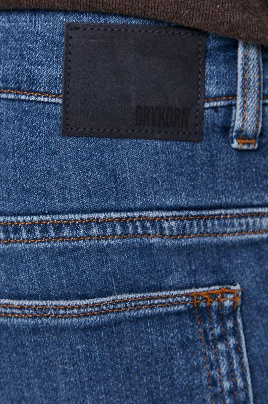 niebieski Drykorn - Jeansy