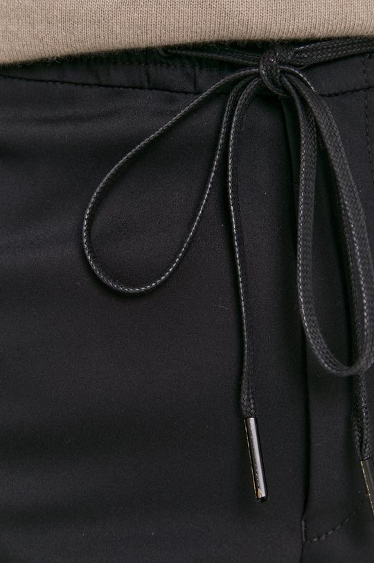 czarny Drykorn - Spodnie Jeger