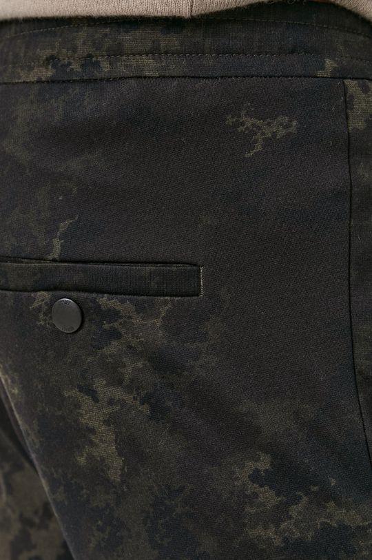 zielony Drykorn - Spodnie Jeger