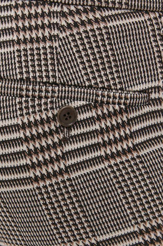 brązowy Drykorn - Spodnie Sight