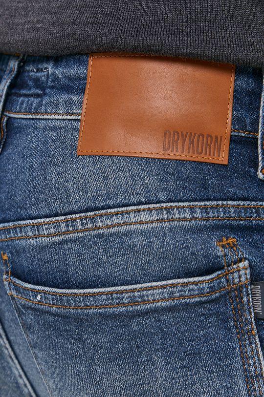niebieski Drykorn - Jeansy West
