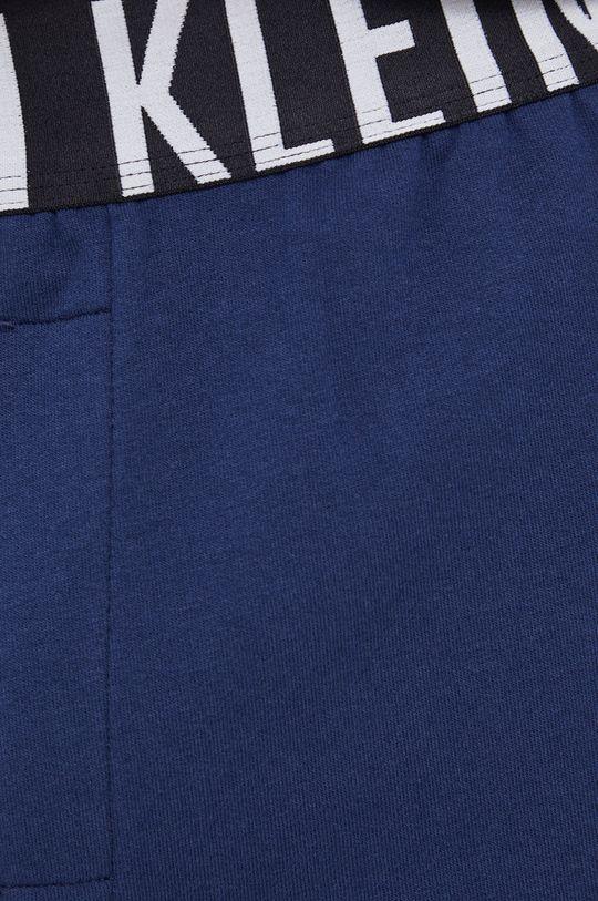 námořnická modř Calvin Klein Underwear - Pyžamové kalhoty
