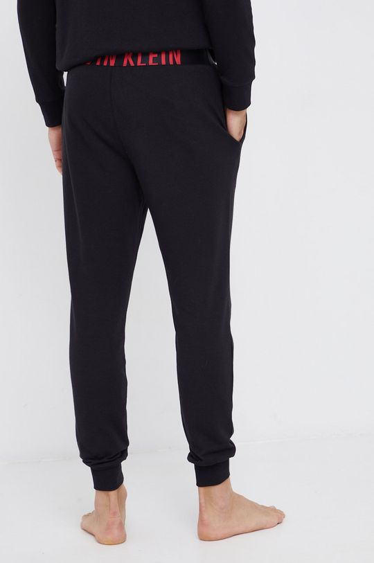 Calvin Klein Underwear - Pyžamové kalhoty  57% Bavlna, 5% Elastan, 38% Polyester