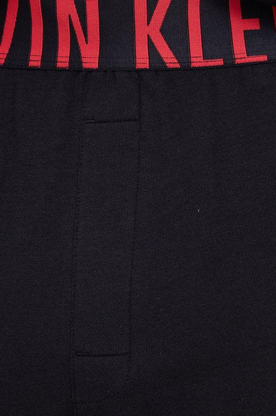 černá Calvin Klein Underwear - Pyžamové kalhoty