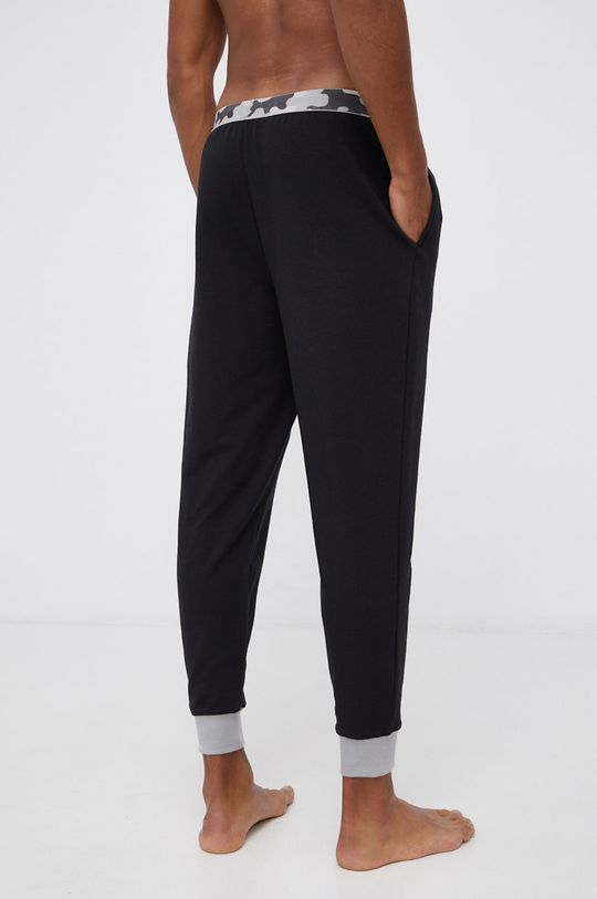 Calvin Klein Underwear - Spodnie piżamowe 58 % Bawełna, 3 % Elastan, 39 % Poliester