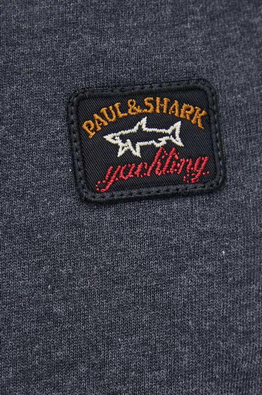 szary PAUL&SHARK - Spodnie