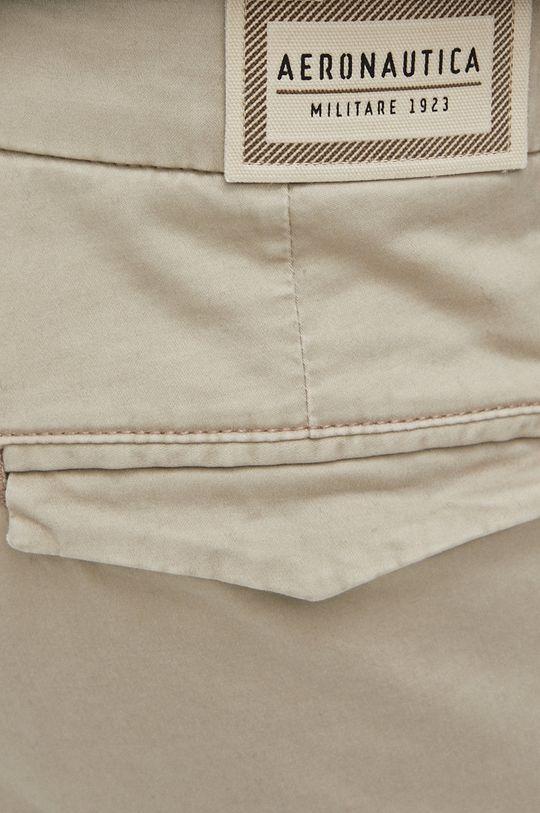 piaskowy Aeronautica Militare - Spodnie