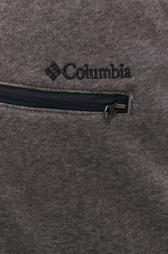 szary Columbia - Spodnie
