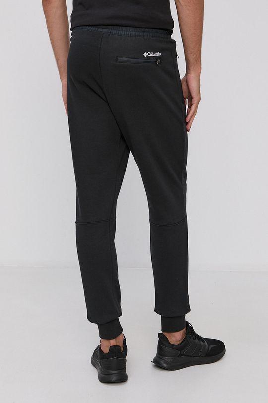 Columbia - Spodnie 80 % Bawełna, 20 % Poliester