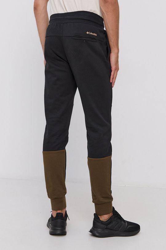 oliwkowy Columbia - Spodnie