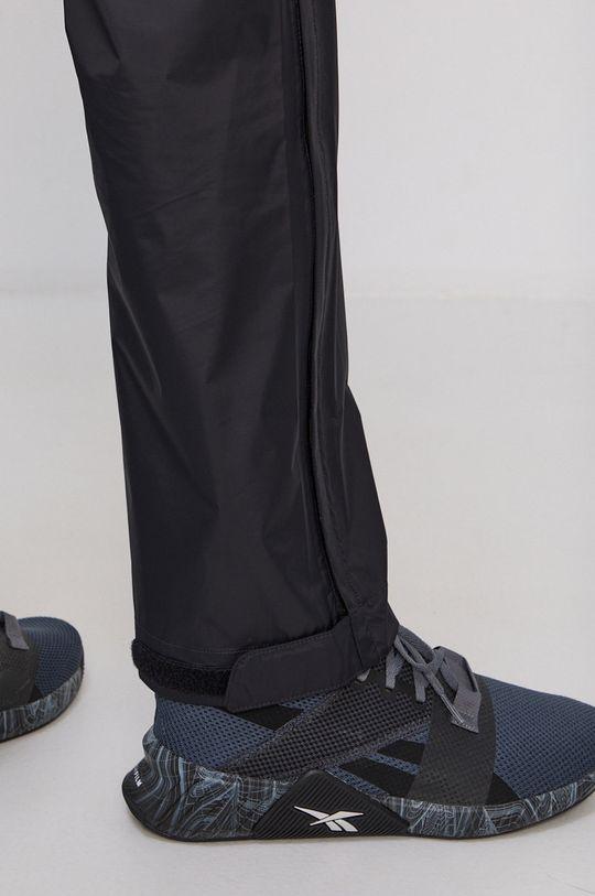 czarny Helly Hansen - Spodnie