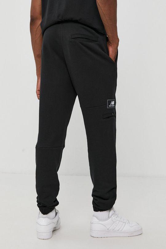 New Balance - Spodnie 100 % Bawełna