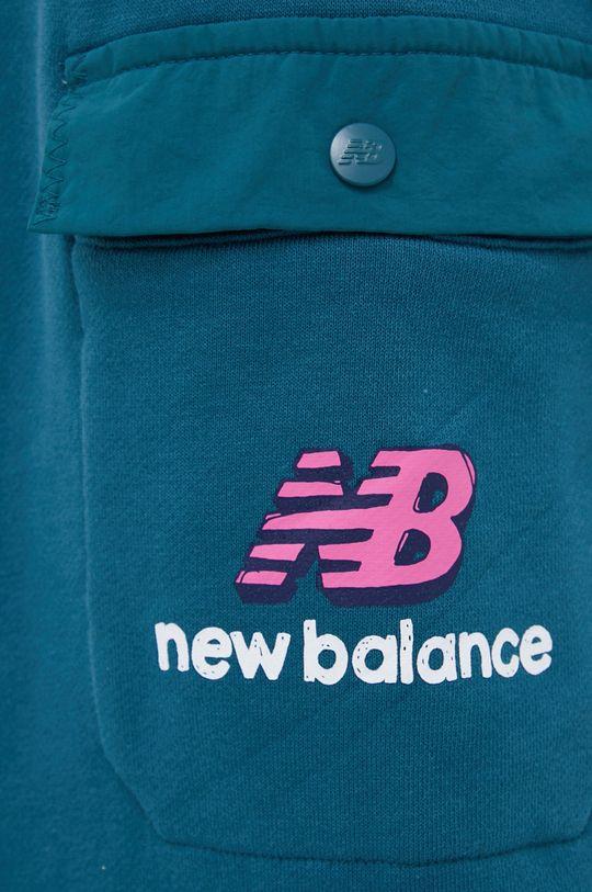 New Balance - Spodnie Męski