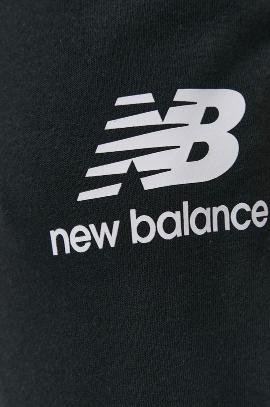 čierna New Balance - Nohavice