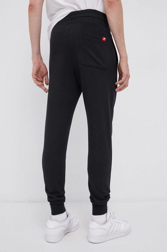 New Balance - Spodnie Materiał zasadniczy: 60 % Bawełna, 40 % Poliester, Ściągacz: 57 % Bawełna, 5 % Elastan, 38 % Poliester