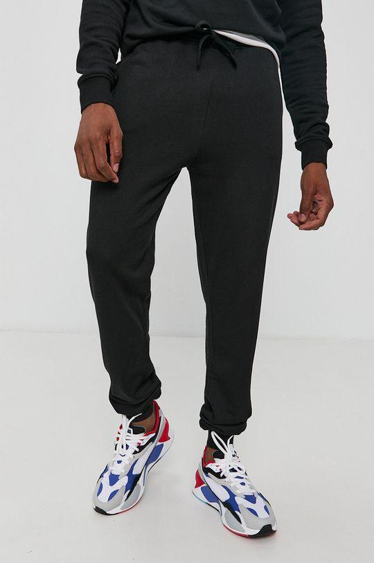 Resteröds - Spodnie czarny