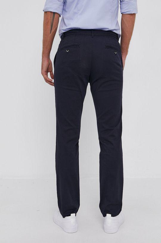 Sisley - Spodnie 98 % Bawełna, 2 % Elastan