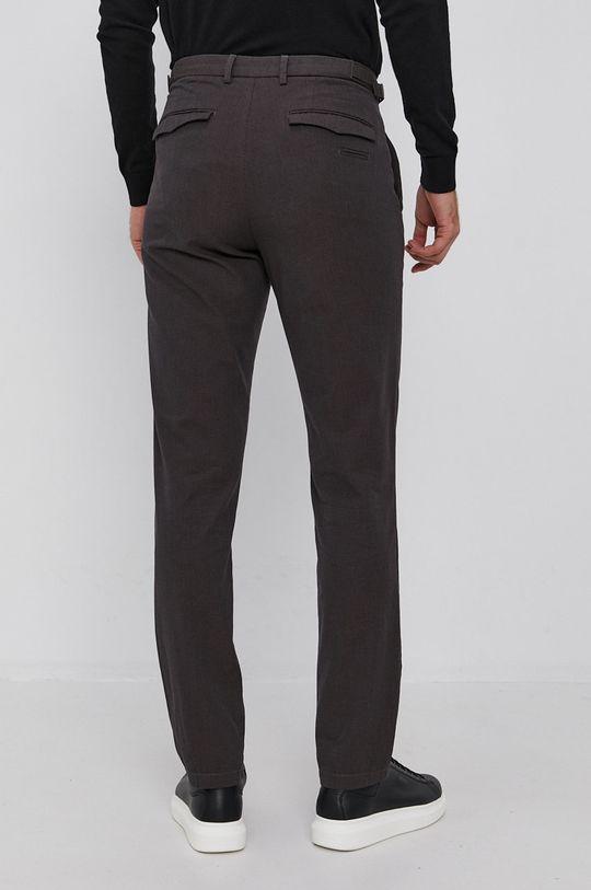Sisley - Spodnie 100 % Bawełna