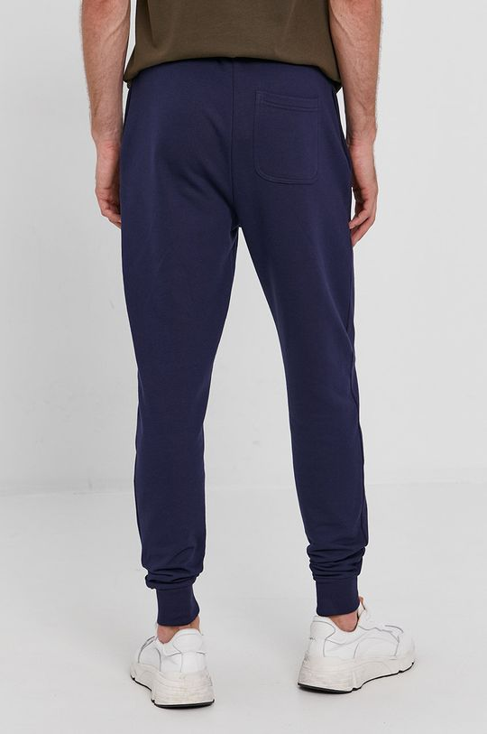 Lyle & Scott - Spodnie 100 % Bawełna organiczna