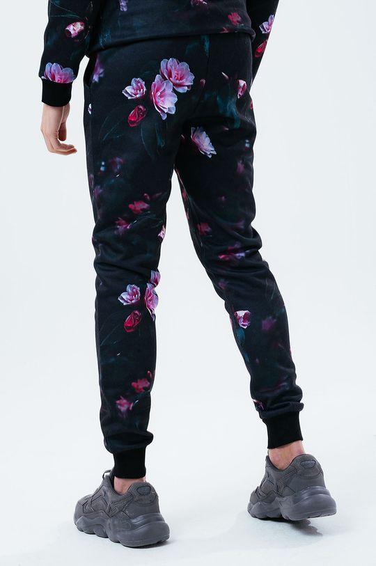 czarny Hype - Spodnie