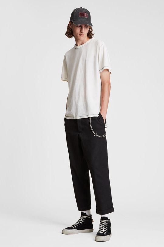 AllSaints - Spodnie czarny
